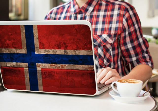 laptop-norsk-student